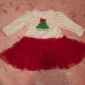 Other - Super cute 1st Christmas dress 😍🎄NWOT